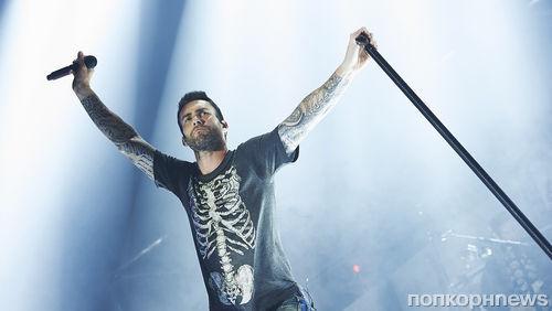 Maroon 5 выступят в перерыве Супербоула-2019