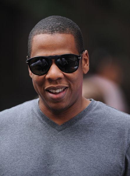 А был ли у Jay Z сын?