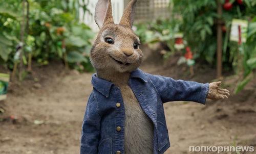 Мультфильм «Кролик Питер» раскритиковали за шутки про аллергию