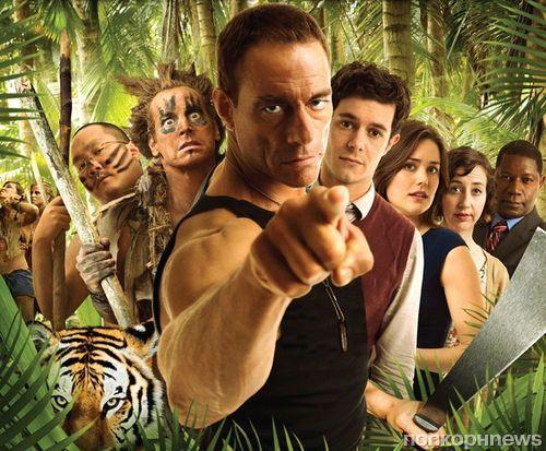 """Трейлер фильма """"Добро пожаловать в джунгли"""""""