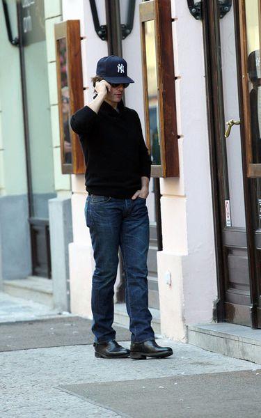 """Том Круз ищет в Праге место для съемок фильма """"Миссия: Невыполнима 4"""""""