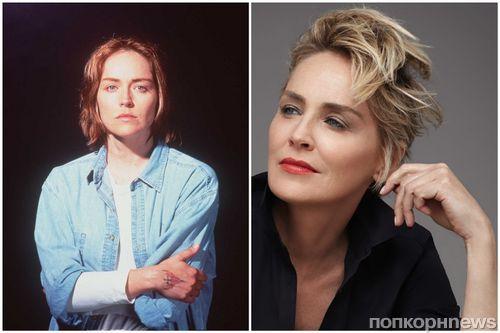 От Шарлиз Терон до Шэрон Стоун: 7 знаменитых блондинок, которые на самом деле вовсе не блондинки