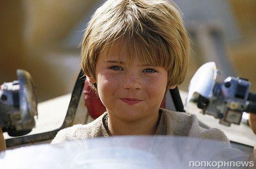 Актер из «Звездные войны: Скрытая угроза» попал в психушку