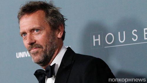 «Доктору Хаусу» Хью Лори предложили роль супруга Елизаветы II в сериале «Корона»