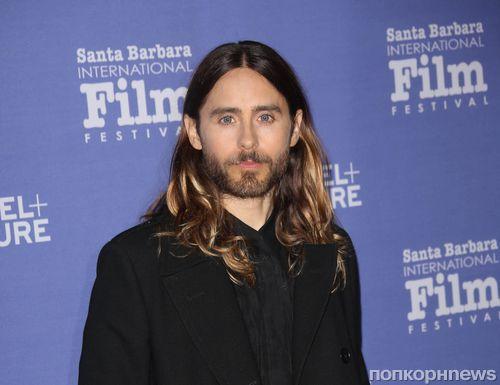 Звезды на Международном кинофестивале в Санта-Барбаре