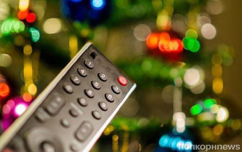 Телепрограмма на 31 декабря 2018: что покажут по телевизору в новогоднюю ночь