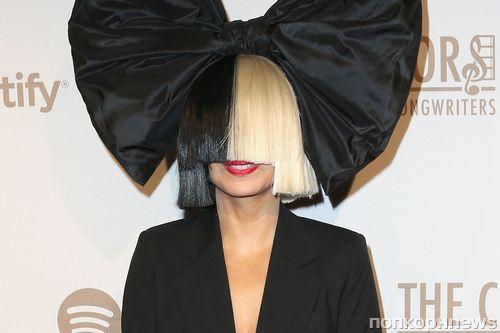 Певица Sia отметила 8 лет трезвости