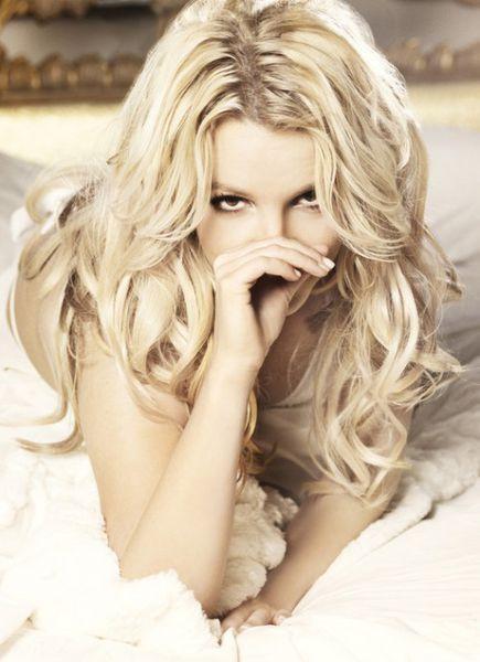 Новое промо-фото к синглу Бритни Спирс