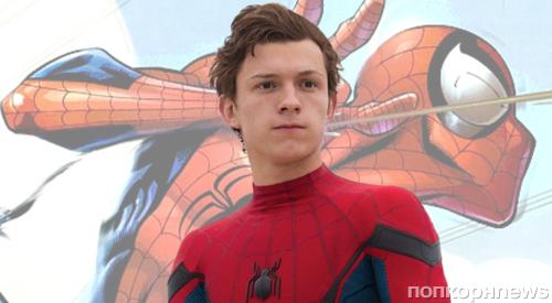 Актеры из фильма новый человек паук возвращение домой черепашки ниндзя имена с картинками