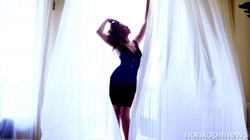 Новое официальное видео Кайли Миноуг - Skirt