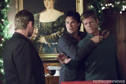 8 сезон «Дневников вампира»: промо видео 7 серии