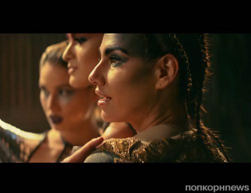 Дэвид Гетта и Sia представили новый клип  Bang My Head