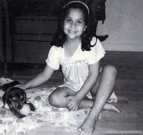 У Lady Gaga умерла собака