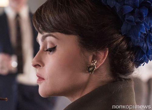 Первый взгляд: Хелена Бонем Картер в образе принцессы Маргарет в 3 сезоне «Короны»