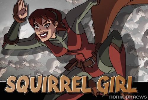 Marvel снимет комедийный сериал про подростков-супергероев