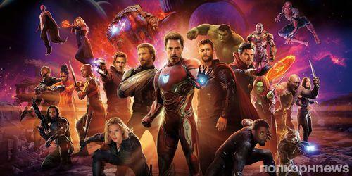 Братья Руссо назвали «Мстителей 4» лучшим фильмом в своей режиссерской карьере