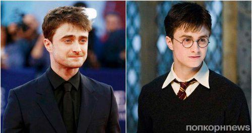 Дэниел Рэдклифф не хочет смотреть «Гарри Поттер и Проклятое дитя»
