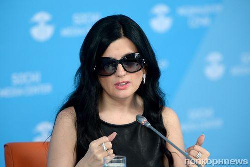 Диана Гурцкая извинилась перед Россией и пристыдила власти Грузии: «Стыд и позор»