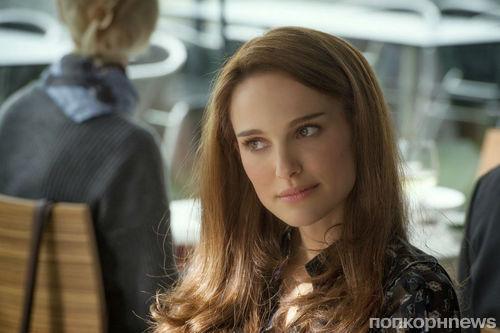 Натали Портман надеется вернуться в киновселенную Marvel