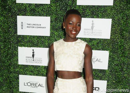 Звезды на Essence Black Women in Hollywood