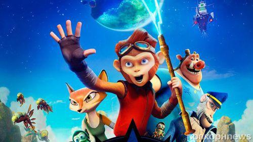 Киноафиша.info приглашает на показ мультфильма «Спарк. Герой вселенной»