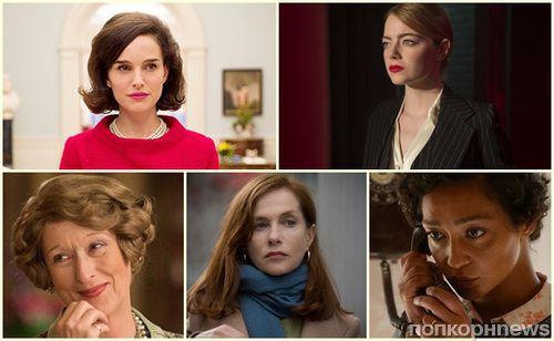 Исследование: лишь 20% номинантов на «Оскар» – женщины