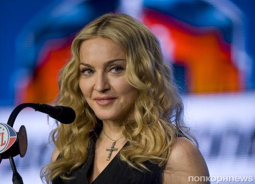 Мадонна не оценила вечеринку-сюрприз