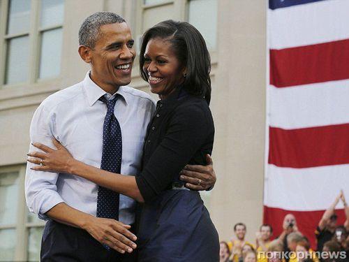 Воспоминания Барака и Мишель Обама оценили в 60 млн долларов