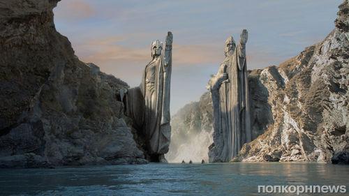 Знакомство с Толкином, настоящий меч Арагорна и полторы тысячи яиц на завтрак: все, что вы не знали о съемках «Властелина колец»