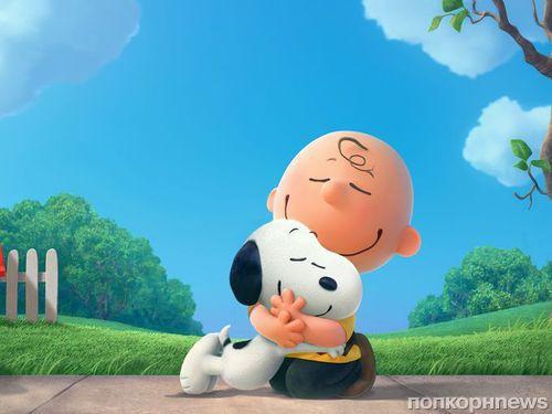 """Трейлер мультфильма """"Малышня пузатая: Снупи и Чарли Браун в кино"""""""
