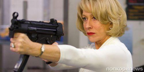 Вин Дизель хочет снять Хелен Миррен в «Форсаж 8»