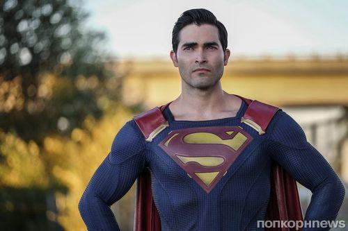 Генри Кавилл не нужен: CW собирается выпустить сериал про Супермена