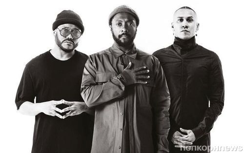 Black Eyed Peas выпустили первый за 10 лет сингл – без Ферги