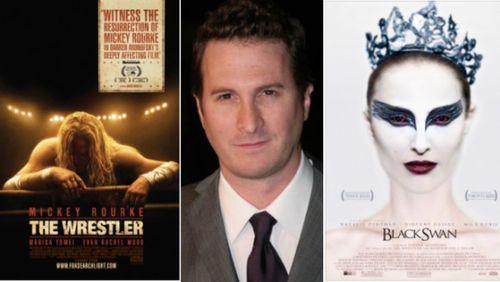 """Даррен Аронофски: """"Картины «Рестлер» и «Черный лебедь» задумывались как единый фильм"""""""