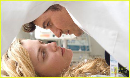 Первый взгляд на фильм «Хороший доктор» с Орландо Блумом