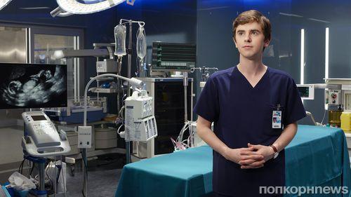 Сериал «Миллион мелочей» продлили на 2-й сезон, «Хороший доктор» – на 3-й