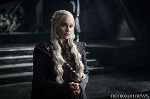 HBO показал первые кадры 7 сезона «Игры престолов»
