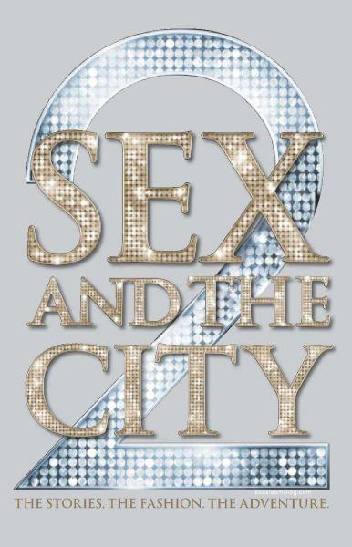 """Иллюстрированный альбом фильма """"Секс в большом городе 2"""""""