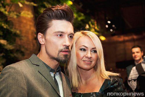 Яна Рудковская об отношениях с Димой Биланом: «У меня был с ним роман»