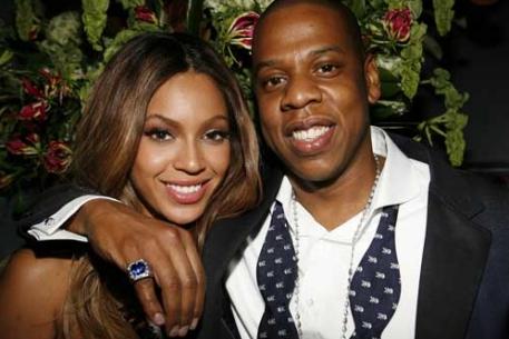Бейонсе и Jay-Z решили объединить свои фамилии
