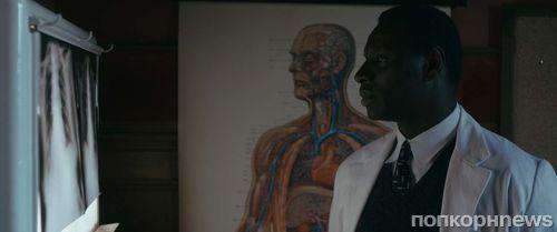 «Киноафиша» приглашает на показ «Аферы доктора Нока» в Омске