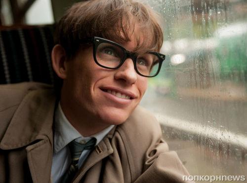 Лауреат «Оскара-2015» Эдди Редмэйн снимется в продолжении «Поттерианы»