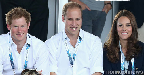 Кейт Миддлтон и принц Уильям посетят премьеру нового фильма о Джеймсе Бонде