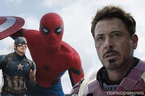 В новом фильме о Человеке-пауке появятся другие супергерои Marvel