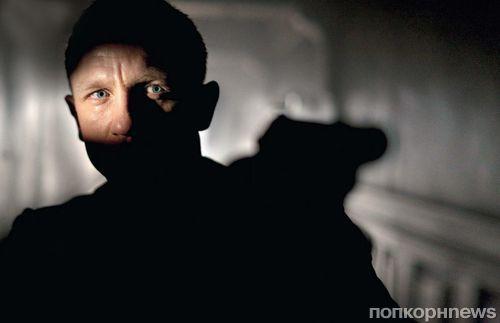 Дэниел Крейг набирает форму для своей последней постельной сцены в качестве агента 007