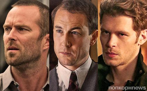 До конца сезона в «Древних» умрут сразу 3 персонажа