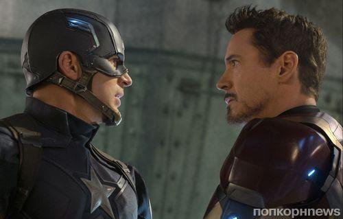 «Мстители: Война бесконечности» станут «концом» для отдельных супергероев