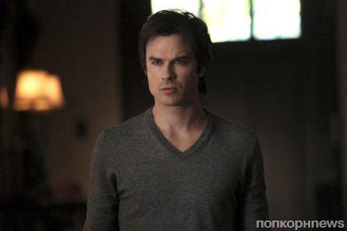 7 сезон «Дневников вампира» - спойлеры: будет ли Деймон встречаться с Бонни?