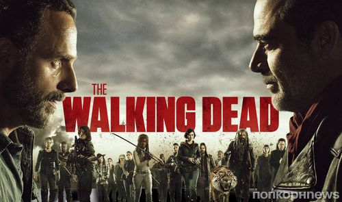 У «Ходячих мертвецов» и «Бойся ходячих мертвецов» появится кроссовер-эпизод
