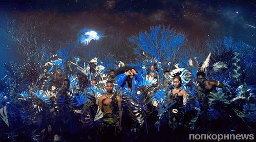 Кендрик Ламар слишком занят, чтобы исполнять песню из «Черной пантеры» на «Оскаре»